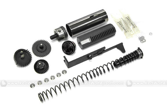 Guarder SP120 Full Tune-Up Kit for Marui NP5 Series