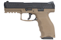 Umarex VP9 GBB Pistol - TAN (Asia Version) (Asia Edition) (by VFC)