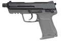 Umarex HK45 Compact Tactical  - Metal Grey (by VFC)