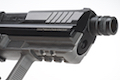 Umarex HK45 Compact Tactical (Asia Edition)  - Metal Grey (by VFC)
