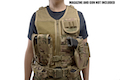 Ghost Gear Lady's Multi Purpose Vest V1 - Multicam