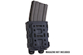Ghost Gear Bite Mag M4 / M16 Quick Magazine Holder - Black
