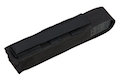 Ghost Gear Single Long Magazine Pouch for Kriss Vector AEG - Black