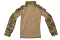 Ghost Gear Ladies Combat Shirt Gen 2 (M Size) - Multicam