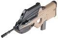 G&G FN2000 Hunter (FN licensed) with scope (Long Barrel, Tan) <font color='red'>(Blowout Sale)</font>