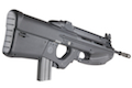 G&G FN2000 (FN licensed) (Long Barrel, Black)