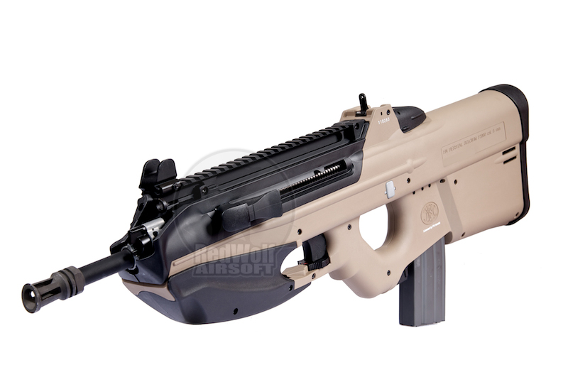 G&G FN2000 (FN licensed) (Short Barrel, TAN)