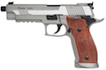 Cybergun SIG Sauer P226 X-Five Co2 - Silver (by KWC)