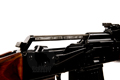 GHK AKM Gas Blowback Rifle