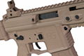 GHK G5 Gas Blow Back Rifle (GBBR) - TAN