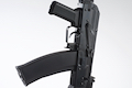 GHK AKS74M Gas Blow Back Rifle (Folding Stock)