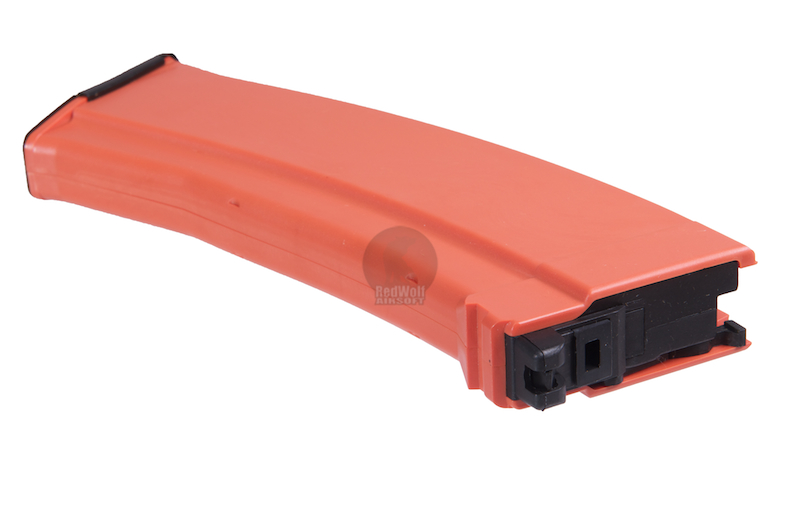 GHK Orange Magazine for GHK AK Series