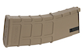 GHK 40rds GMAG Gas Magazine for GHK G5 / M4 GBBR - TAN<font color=yellow> (5G Sale)</font>