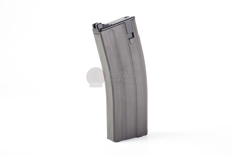 GHK M4 CO2 magazine ver 2. for WA System, GHK PDW/ M4 / G5