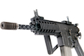 GHK PDW With Hop Up Version (GBB)