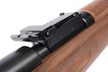 Gun Heaven (Win Gun) Mosin-Nagant Co2 Bolt Action Rifle w/ Realistic Imitation Wood Furniture