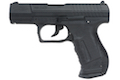 Umarex P99 DAO Blowback Pistol (6mm) - Black (by WinGun)