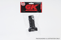 GK Tactical TD Vertical Foregrip - BK