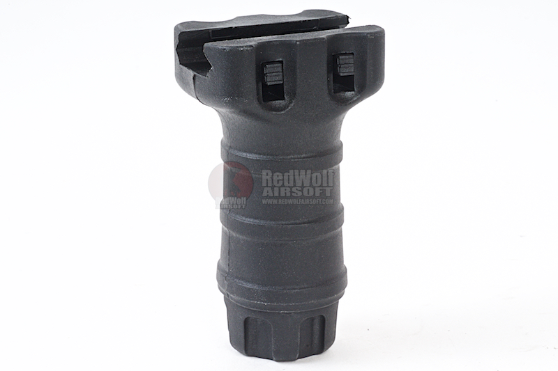 GK Tactical TD Stubby Foregrip - BK