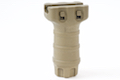 GK Tactical TD Stubby Foregrip - DE<font color=yellow> (Holiday Deal)</font>