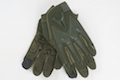 GK Tactical Fast Trigger Gloves (XXL Size / OD)