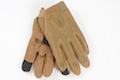 GK Tactical Fast Trigger Gloves (L Size / TAN)