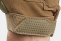 GK Tactical Fast Trigger Gloves (M Size / Multicam)<font color=yellow> (5G Sale)</font>