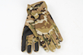 GK Tactical Warrior Gloves (L Size / Multicam)