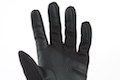 GK Tactical Warrior Gloves (M Size / Black)