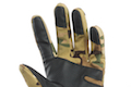 GK Tactical Warrior Gloves Gloves (M Size / Multicam)