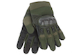 GK Tactical Raptor Gloves (L Size / OD)