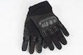 GK Tactical Raptor Gloves (S Size / Black)