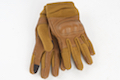 GK Tactical Battalion Gloves (M Size / TAN)