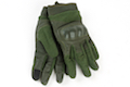 GK Tactical Battalion Gloves (S Size / OD)
