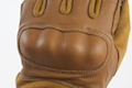 GK Tactical Battalion Gloves (XL Size / TAN)
