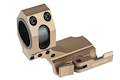 GK Tactical 25 / 30mm QD Extension Scope Mount - Tan