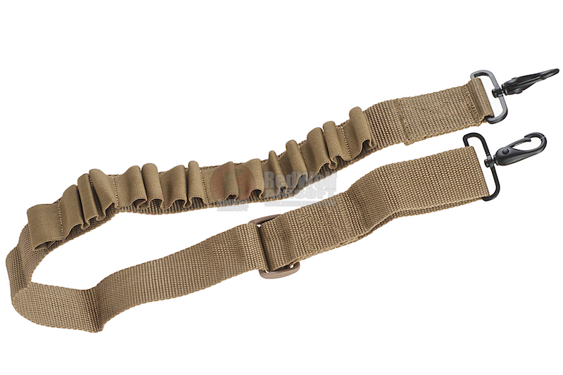 GK Tactical Shotgun Sling - TAN