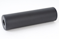 GK Tactical 140 x 35mm Suppressor (14mm CW / CCW)
