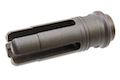 GK Tactical SOCOM556 Mini 2 Suppressor (14mm CCW) - Black