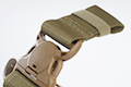 GK Tactical Single Strap Holster Panel - Khaki