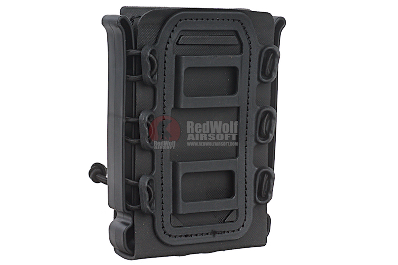GK Tactical SG 2.0 Mag Pouch (Big) - Black