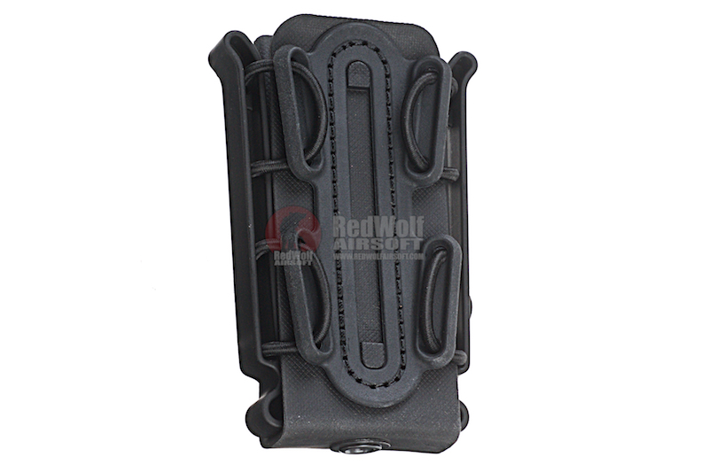 GK Tactical SG 2.0 Mag Pouch (Small) - Black