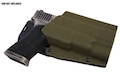 GK Tactical X300 Light Compatible for Glock GBB - OD