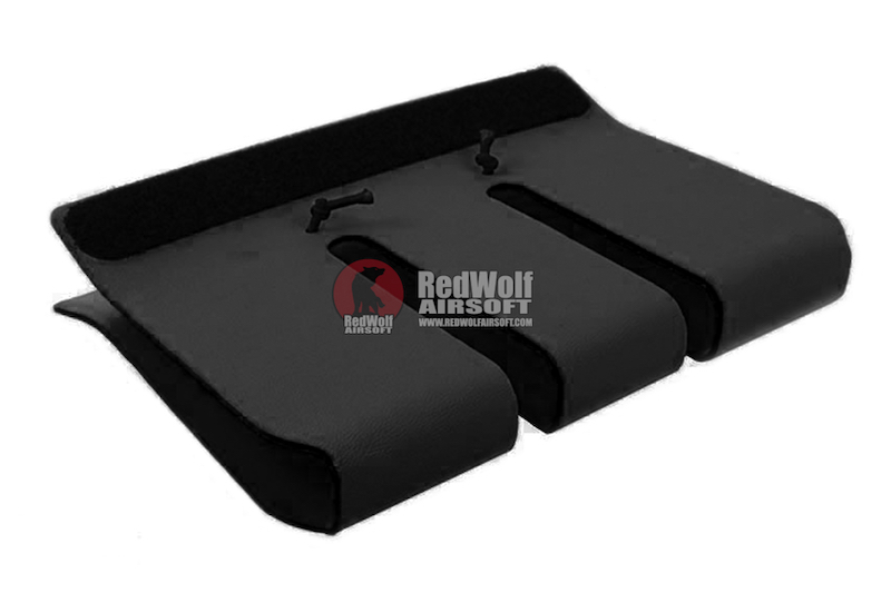GK Tactical Kydex 556 / M4 Magazine Pouch Insert
