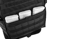 GK Tactical Kydex 556 / M4 Magazine Pouch Insert - Black