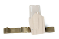 GK Tactical Thigh Strap Version 2 - CB