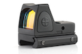 GK Tactical Adjustable Red Dot Sight - Black