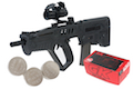 GK Tactical Assault Red Dot