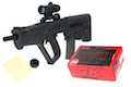 GK Tactical Heavy Assault Red Dot