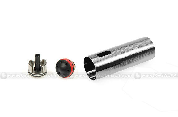 Guarder Bore-Up Cylinder Set for Marui AK-47 / 47S